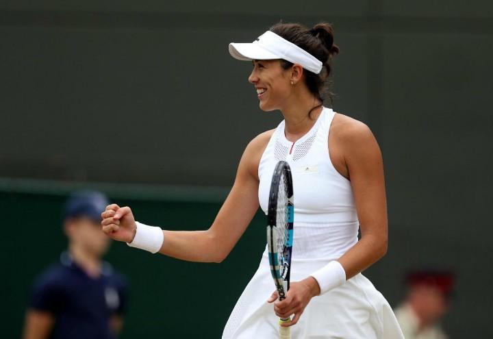 Muguruza_sorriso_Wimbledon_lapresse_2017