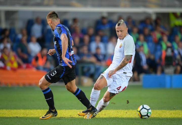 Nainggolan_Toloi_Atalanta_Roma_lapresse_2017
