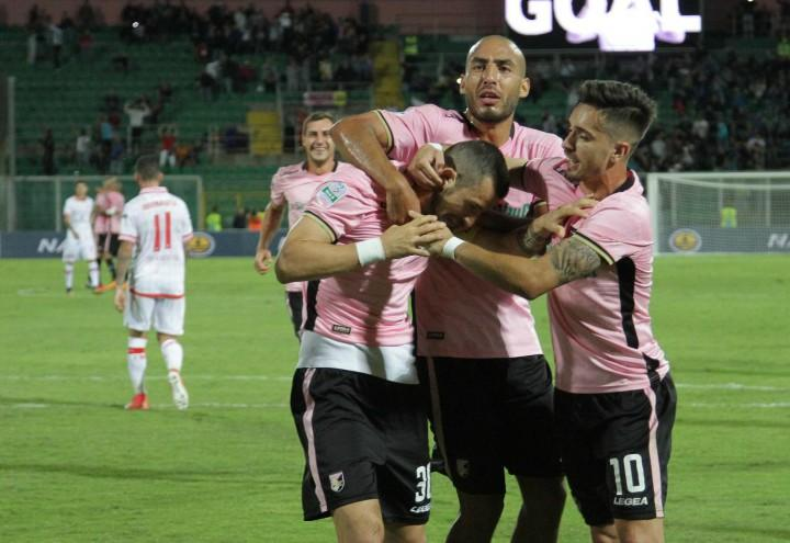 Palermo gol
