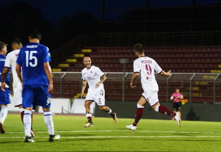 Pedrelli_Livorno_gol_lapresse_2017