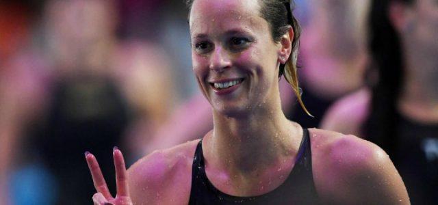 medagliere mondiali di nuoto 2019