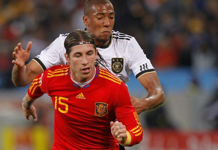Ramos_Boateng_Germania_Spagna_lapresse_2018