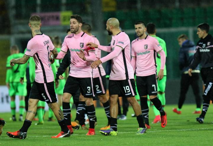 Palermo gruppo