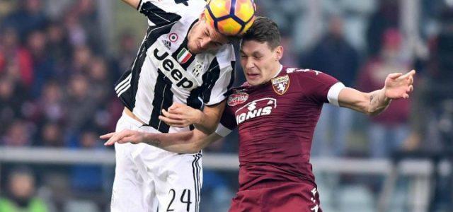 Juventus Torino Rugani