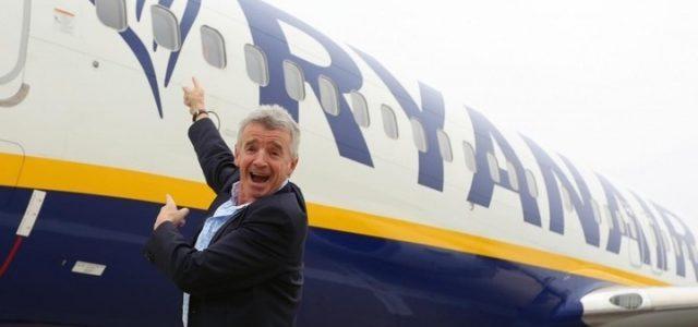 Ryanair_OLeary_Lapresse