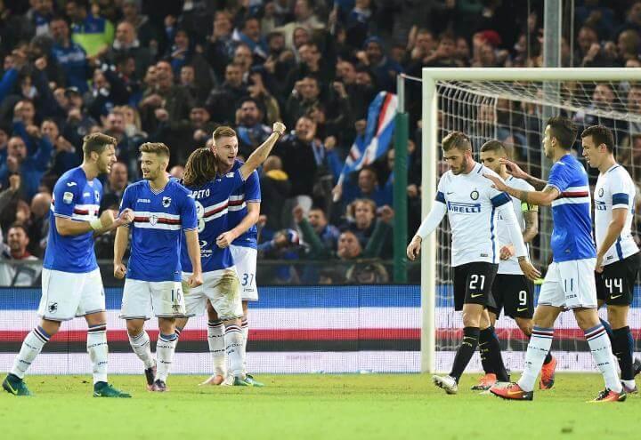 Sampdoria_Inter_esultanza_lapresse_2017