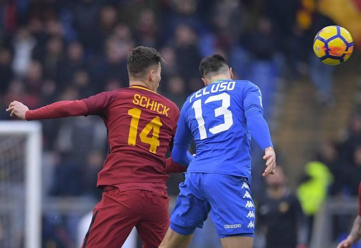 8cee25f38e Probabili formazioni/ Roma Sassuolo: quote, Dzeko e Perotti titolari?  (Serie A)