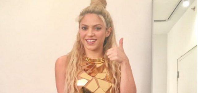 Shakira_Twitter_2017