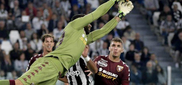 Sirigu_uscita_Juventus_Torino_lapresse_2017