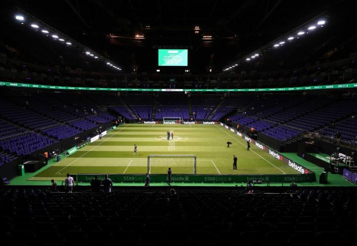 Star Sixes Highlights