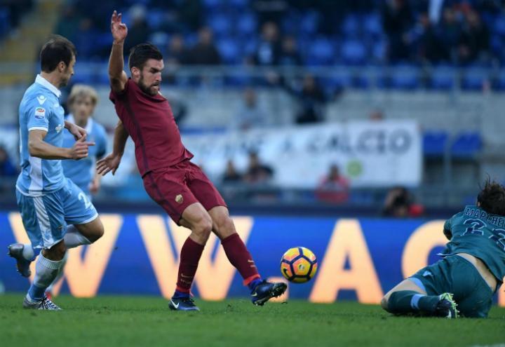 calciomercaro roma news