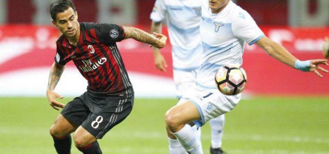 Suso_Milinkovic_Lazio_Milan_lapresse_2017