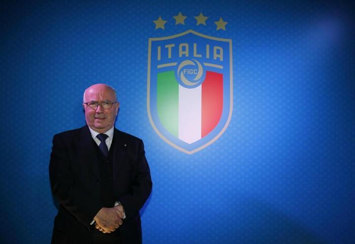 Tavecchio_federazione_Italia_logo_lapresse_2017
