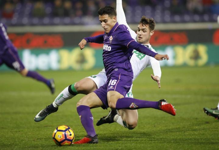 Tello_Lirola_Fiorentina_Sassuolo_lapresse_2017