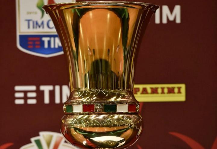 Calendario Tim Cup.Coppa Italia 2019 Sorteggio Tabellone Ultime Notizie