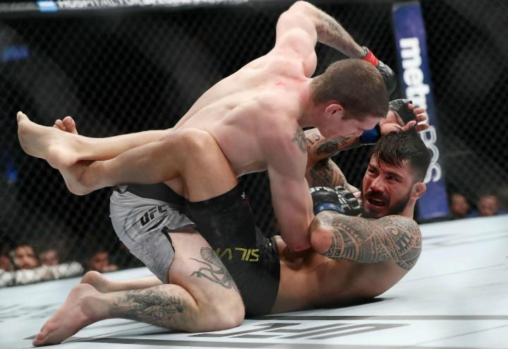 UFC_arti_marziali_lapresse_2017