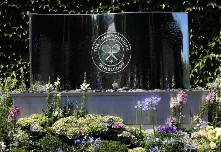 Wimbledon ingresso
