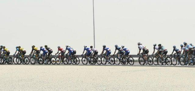 ciclismo Vuelta pianura