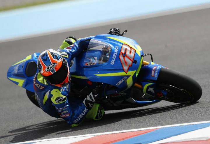 rins streaming MotoGp