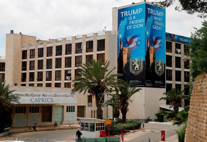 ambasciata_usa_gerusalemme_israele_trump_lapresse_2018