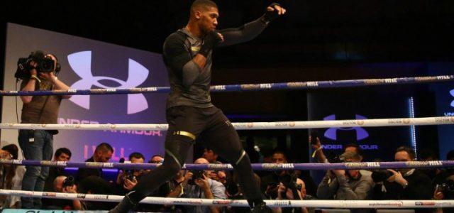 anthony joshua boxe_lapresse_2018