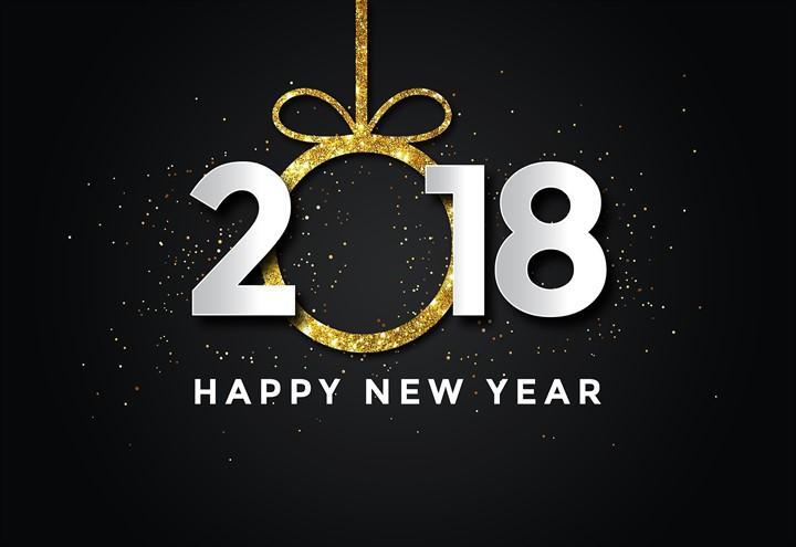 Felice Anno Nuovo Auguri Di Capodanno 2018 Immagini E Frasi Di