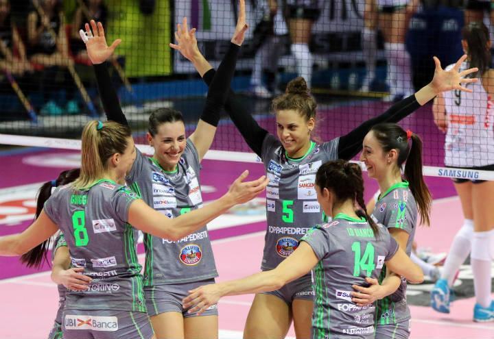 bergamo_volley_femminile_gruppo_2017
