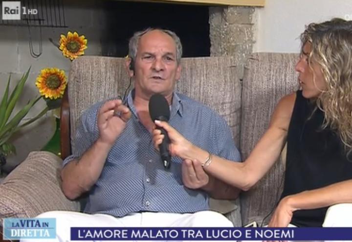 biagio_marzo_noemi_durini_lucio_padre_vita_diretta_twitter_2018
