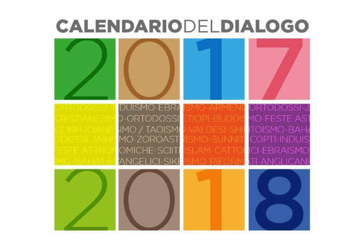 Calendario Significato.Feste Di Tutte Le Religioni Sullo Stesso Piano Nelle Scuole