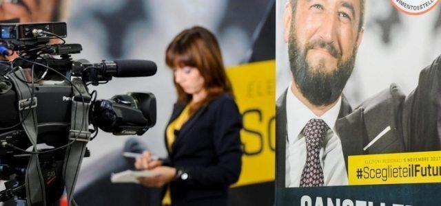 cancelleri_m5s_comitato_sicilia_lapresse_2017