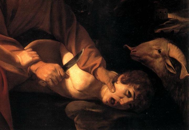 caravaggio_sacrificio_isacco_arte_wikipedia