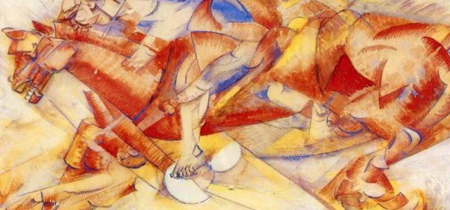 carlo_carra_cavaliererosso_arte_1913