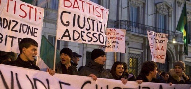 cesare_battisti_estradizione_protesta_1_lapresse_2017