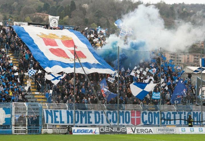 Como Serie C