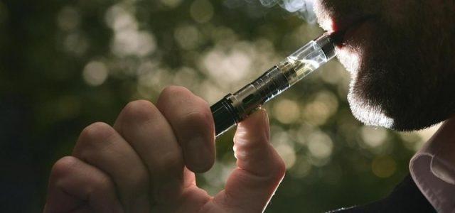 sigaretta elettronica fumo nicotina