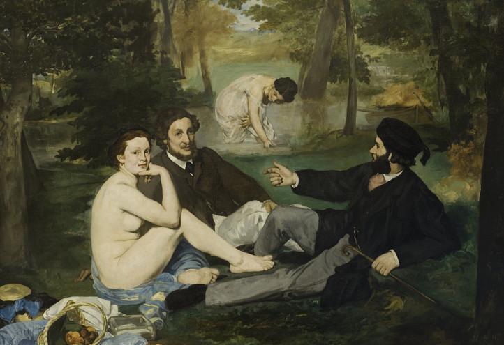 edouard_manet_colazionesullerba_1863_arte