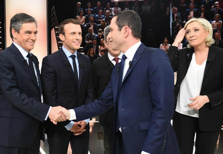 elezioni_francia_fillon_macron_melenchon_lepen_hamon_confronto_2_lapresse_2017.jpg
