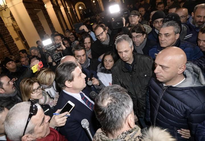 embraco_incontro_ministro_carlo_calenda_azienda_licenziamenti_lapresse_2018