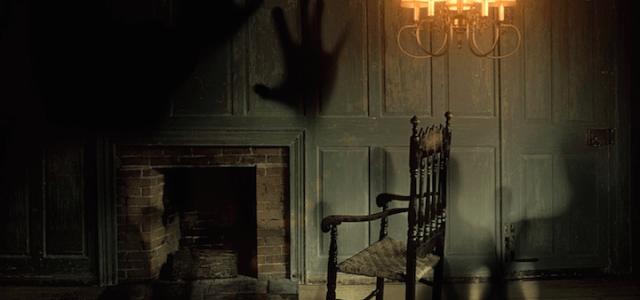 ghostbuster fantasmi