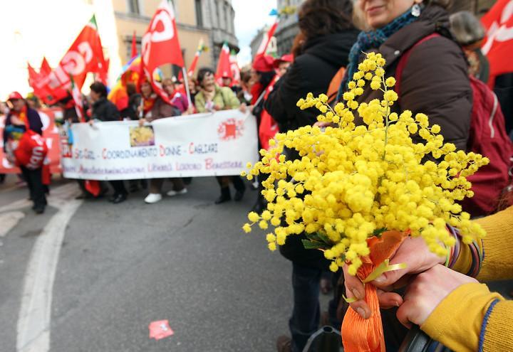 Festa Delle Donne 8 Marzo 2019 Auguri A Tutte A Milano Arriva