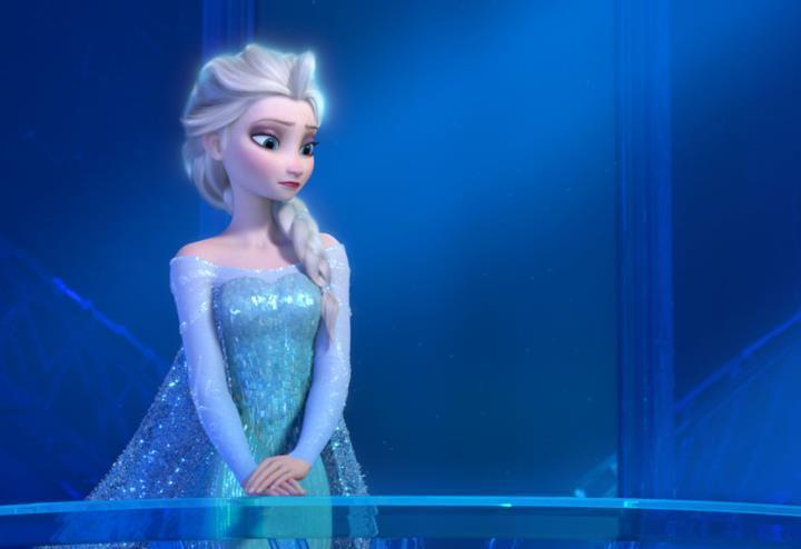 Castelli Di Cartone Streaming : Frozen il regno di ghiaccio info streaming e trama del film