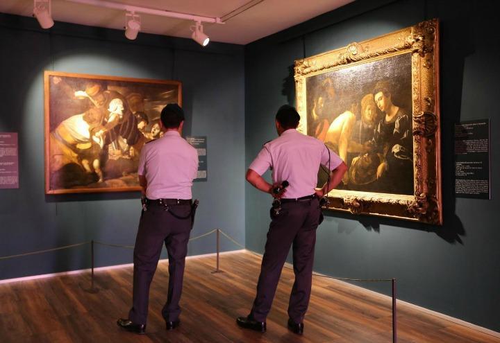 gallerie_uffizi_firenze_museo_quadri_arte_sicurezza_lapresse_2017