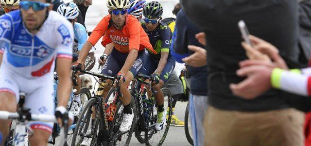 Nibali Tirreno Adriatico