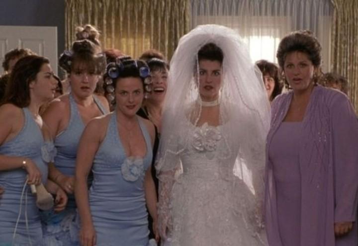 Matrimonio In Greco : Il mio grosso grasso matrimonio greco tv regia di joel