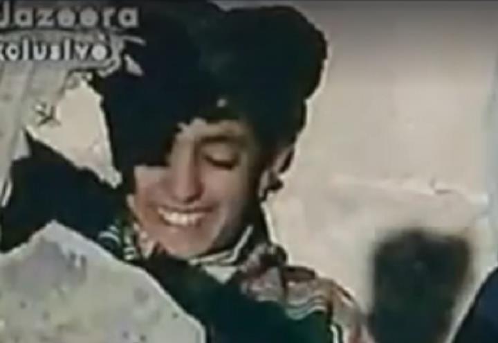 hamza figlio osama bin laden