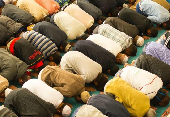Islam risalente UK
