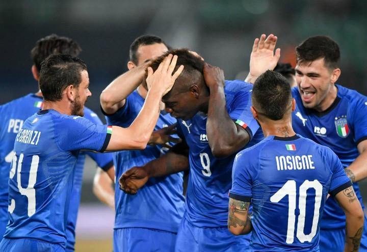 italia_nazionale_calcio_balotelli_lapresse_2018_insigne