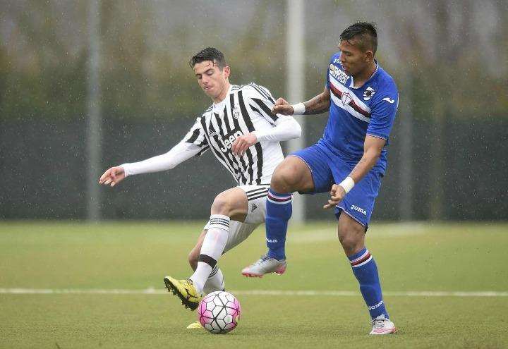 d56b76bf50eff3 DIRETTA/ Juventus Sampdoria Primavera (risultato finale 1-0) streaming  video e tv: la decide Zanandrea