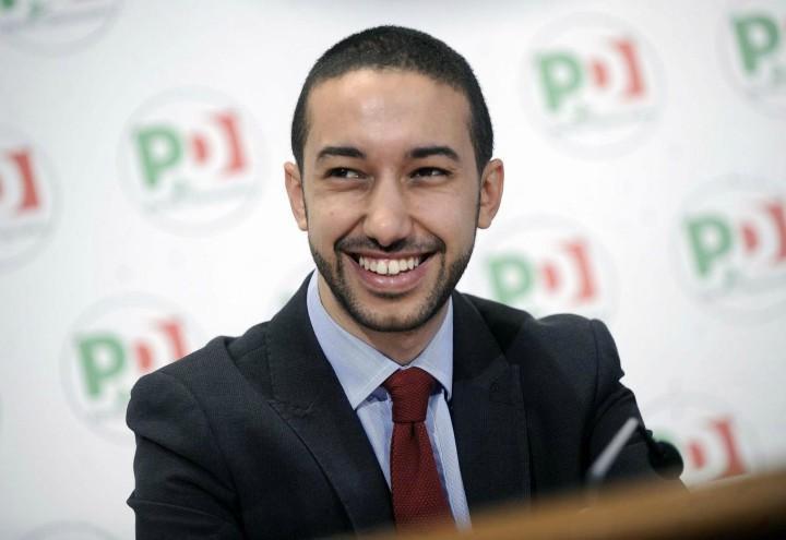 khalid_Chaouki_pd_moschea_presidente_lapresse_2017
