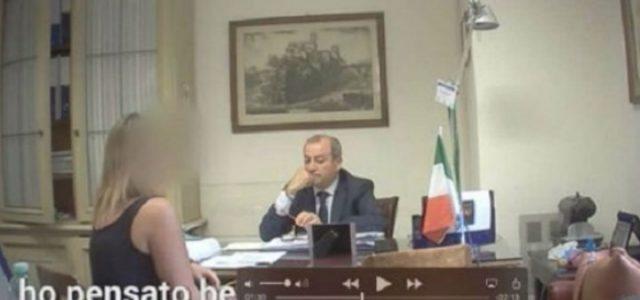 le_iene_onorevole_caruso_parentopoli_video_2017
